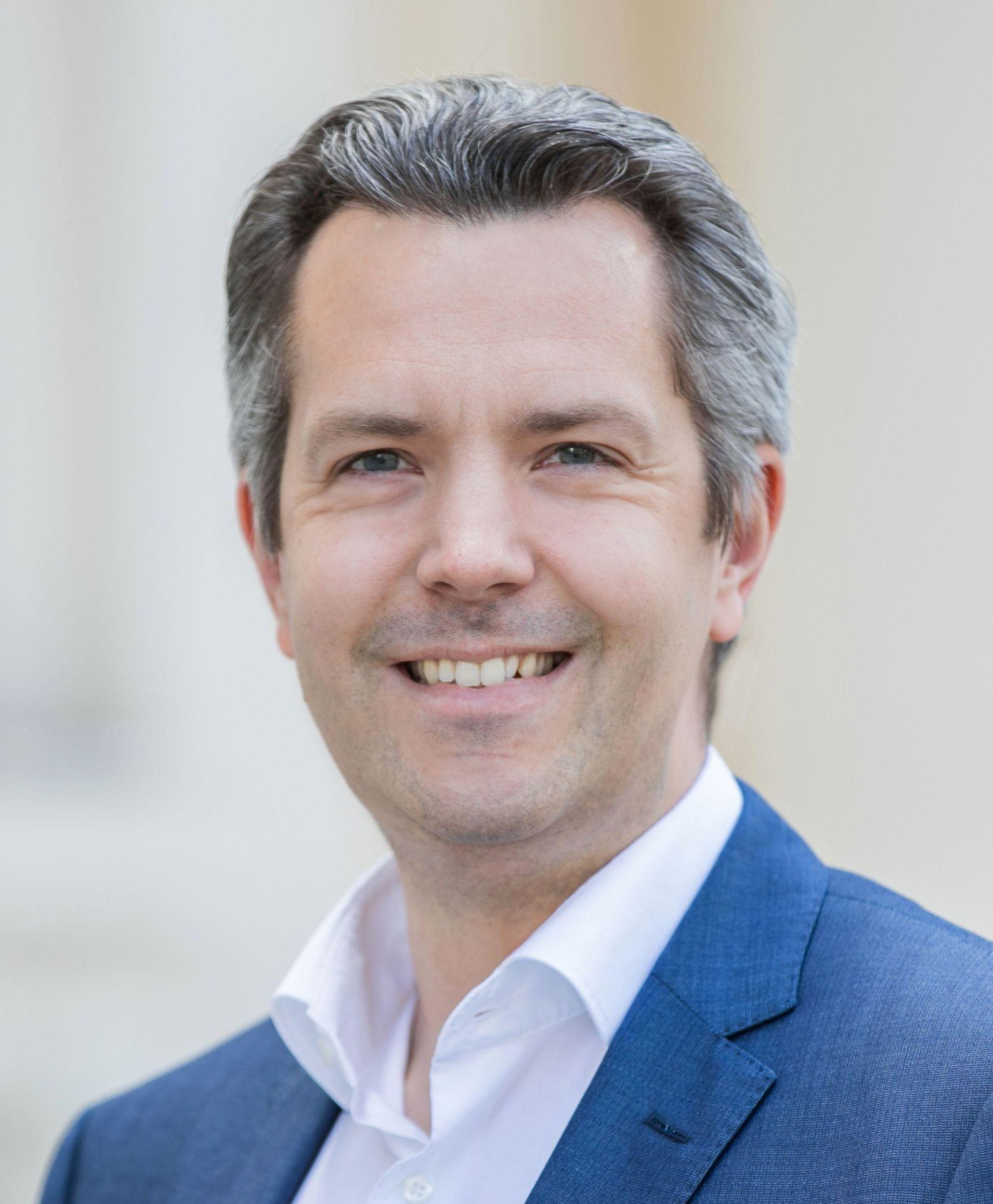 André Reininger