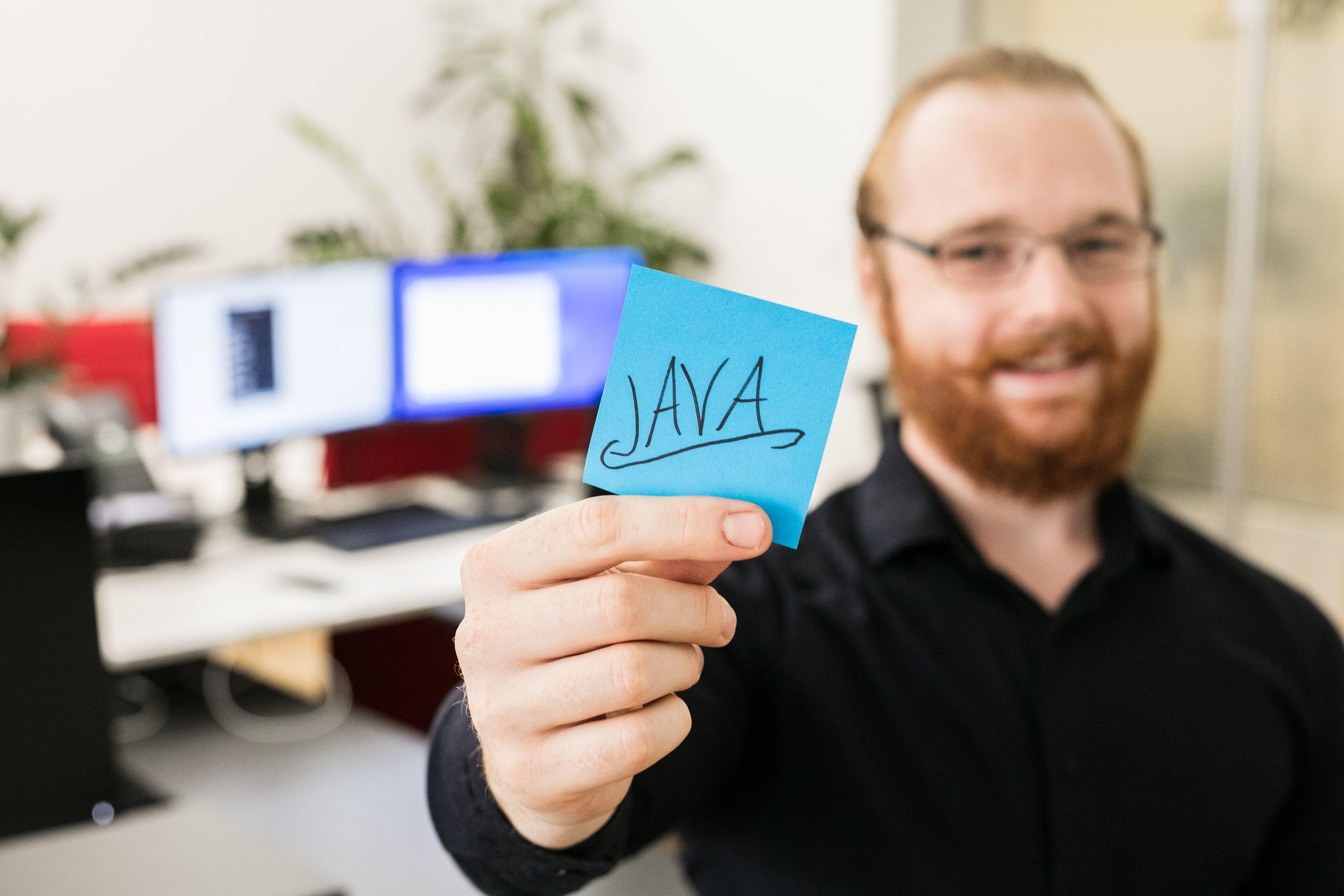 Weiterbildung Java