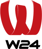Logo W24 - der Wiener Stadtsender