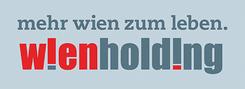 Logo Wien Holding